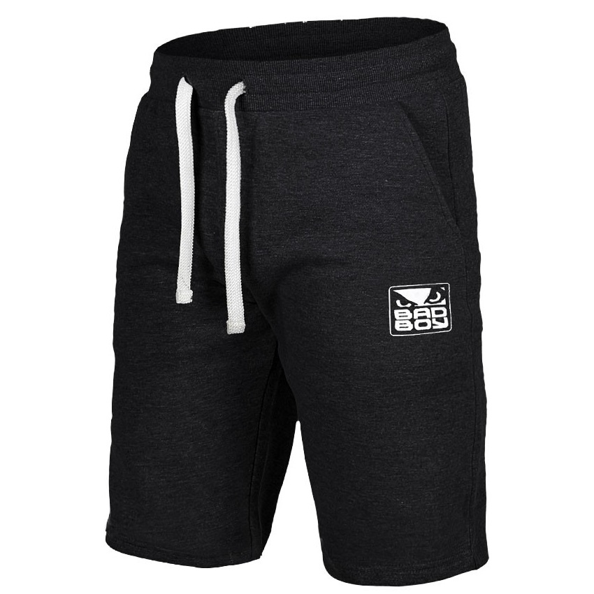 Шорты Bad Boy Core Shorts - Black&