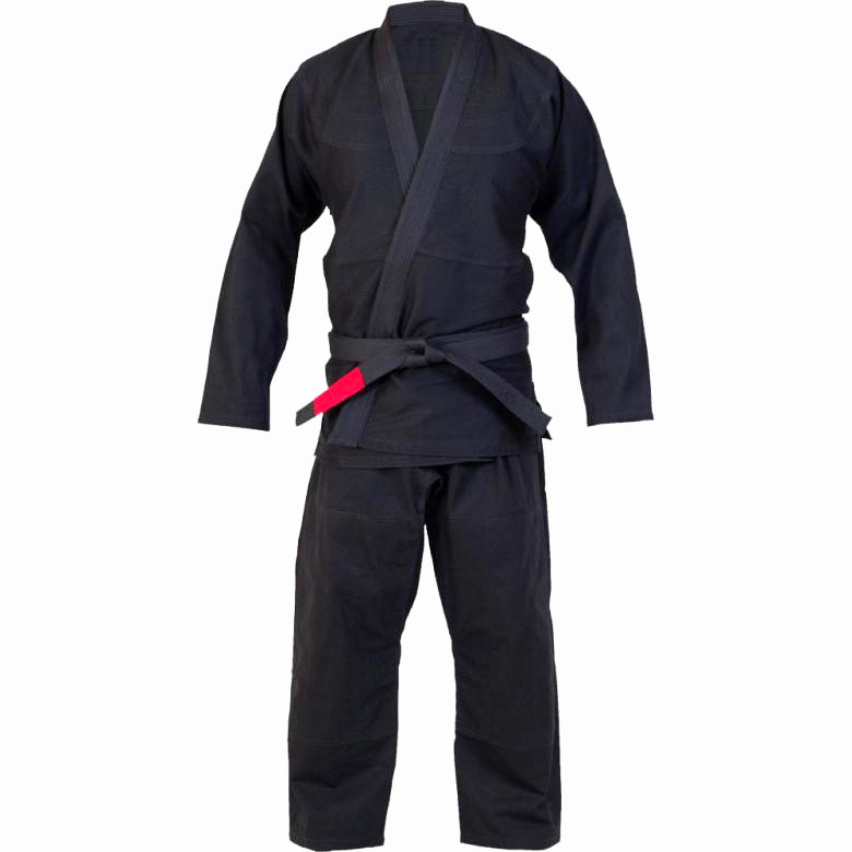Кимоно Bad Boy Legacy Master BJJ Gii Black