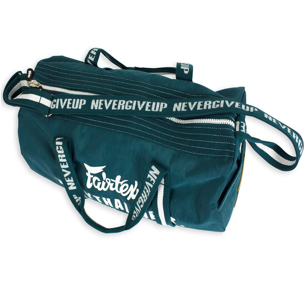 Сумка Fairtex Retro Style Barrel BAG9 фото 4