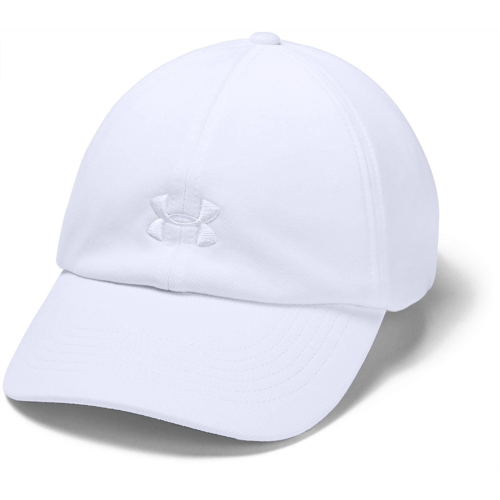 Кепка Play Up Cap Under Armour Белый