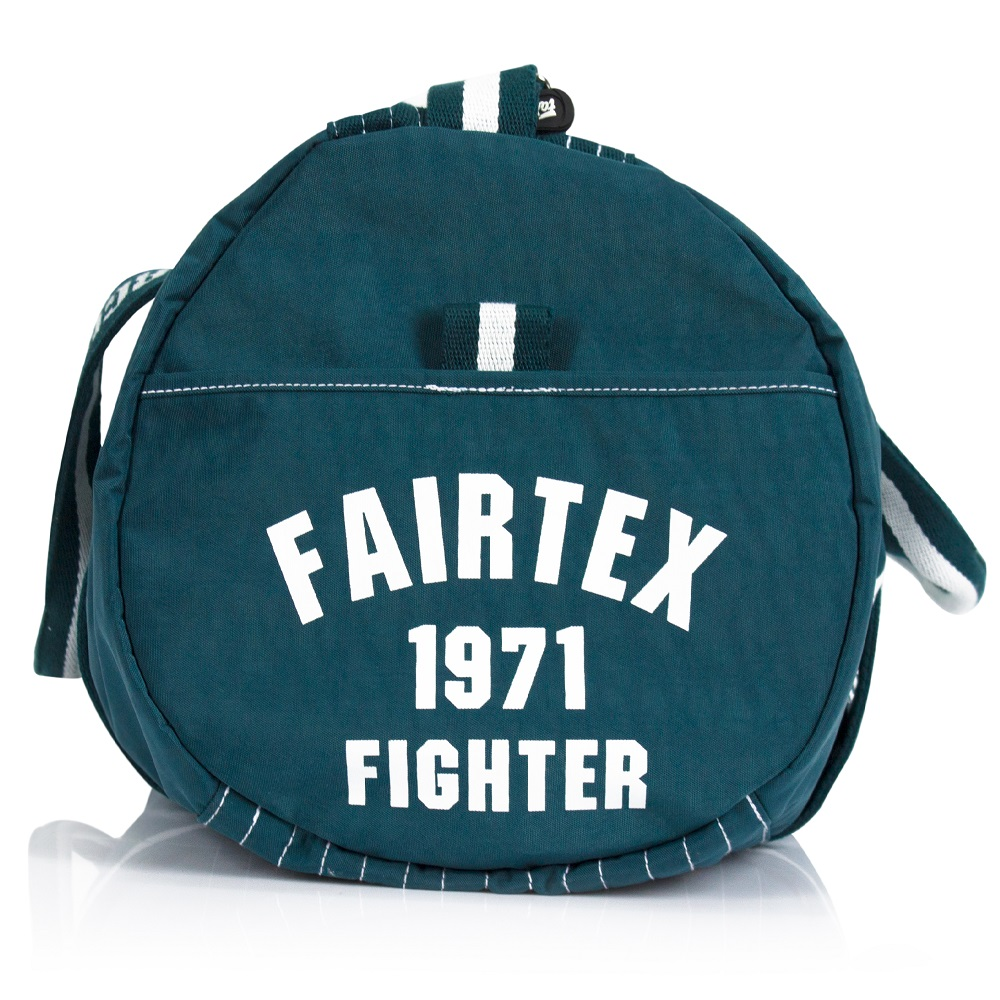 Сумка Fairtex Retro Style Barrel BAG9 фото 6