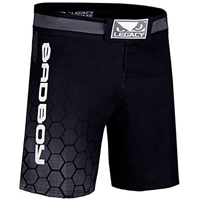 Шорты для MMA Bad Boy Legacy Prime Shorts - Black