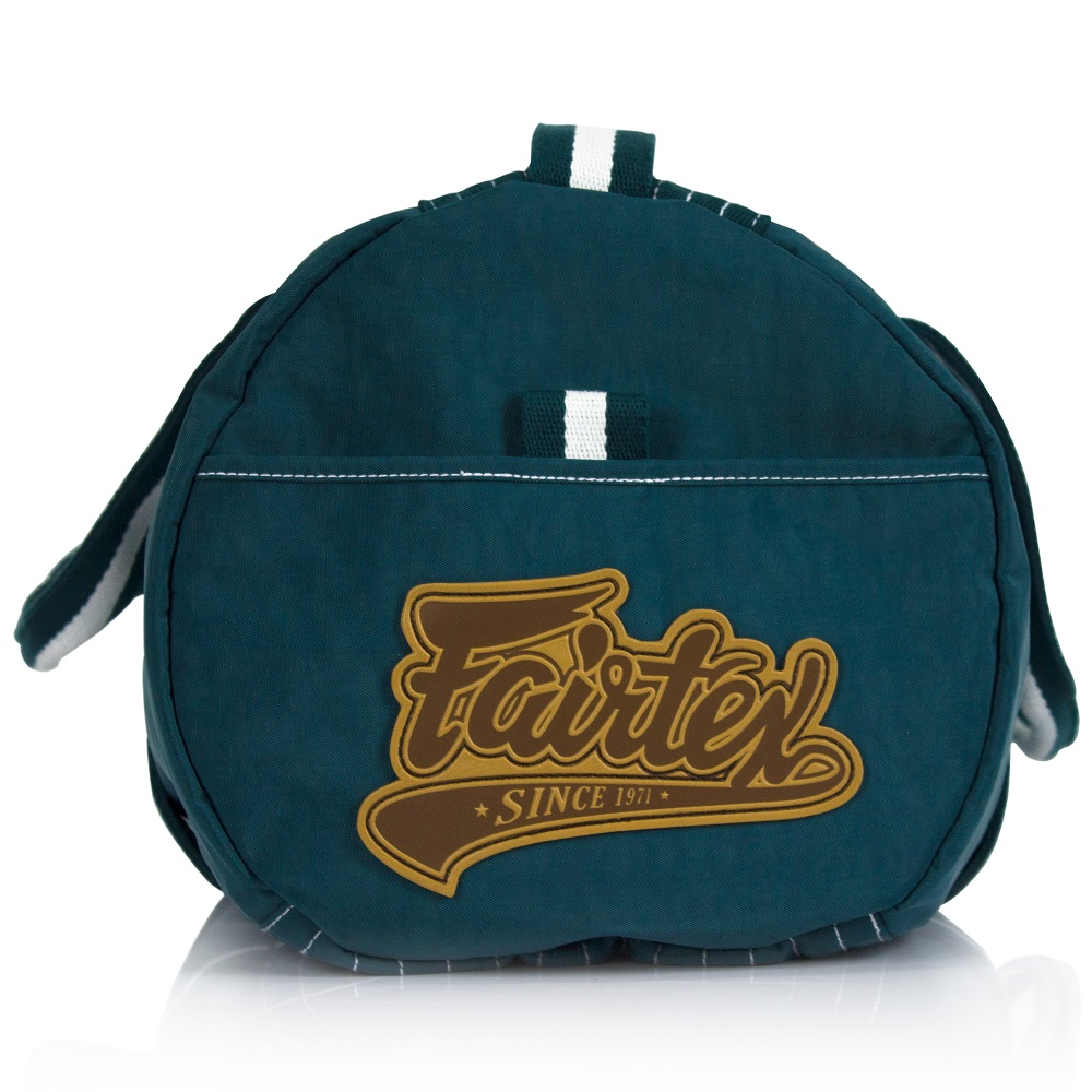 Сумка Fairtex Retro Style Barrel BAG9 фото 5