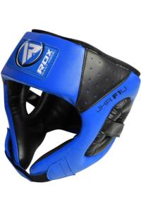 Шлем RDX HEAD GUARD NEW JHR-F1U Blue
